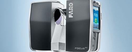 3d оборудование 3d сканеры faro laser scanner