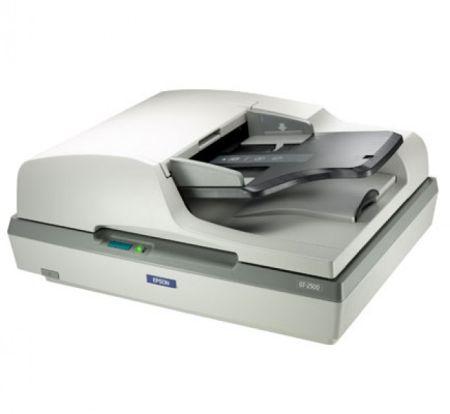 Epson GT-2500N