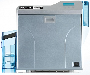 Magicard Prima 4 Duo