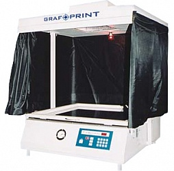 GrafoPrint SBDA-750