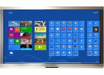 Interwrite LED Interactive Full-HD TV 70