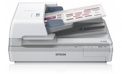 Epson WorkForce DS-70000N (B11B204331BT)