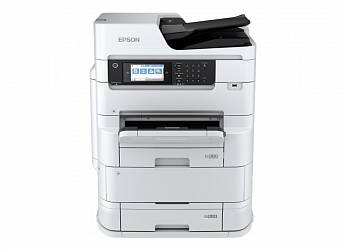 Epson WorkForce Pro WF-C879RDTWF (C11CH35401BX)