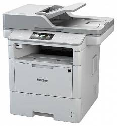 Brother DCP-L6600DW (DCPL6600DWR1)