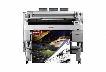 Epson SureColor SC-T5200 MFP HDD (C11CD67301A2)