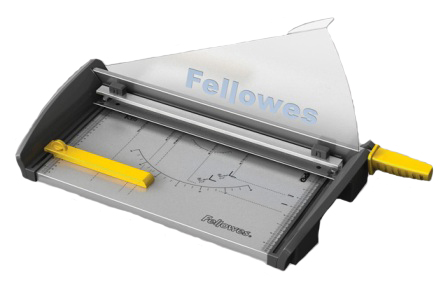 Fellowes  Plasma A3