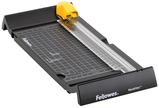Fellowes  Neutrino A5