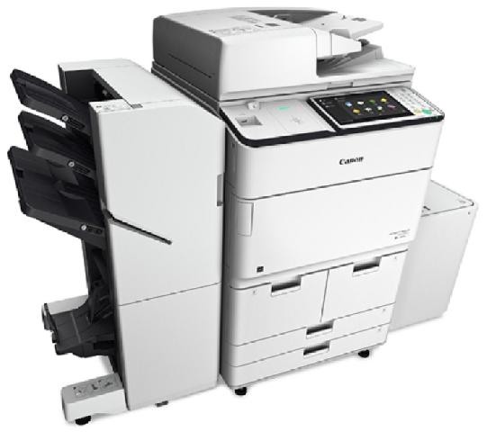 Canon  imageRUNNER Advance 6565i