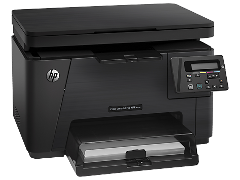 Hewlett-Packard HP Color LaserJet Pro M176n