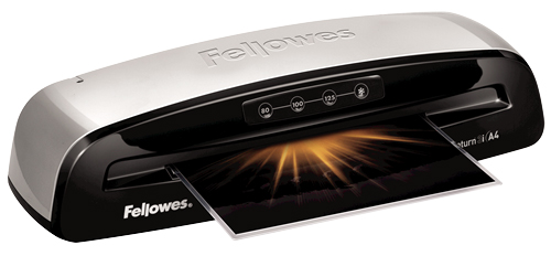 Fellowes  Saturn 3i A4